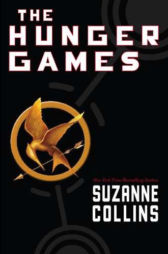 The hunger games books review